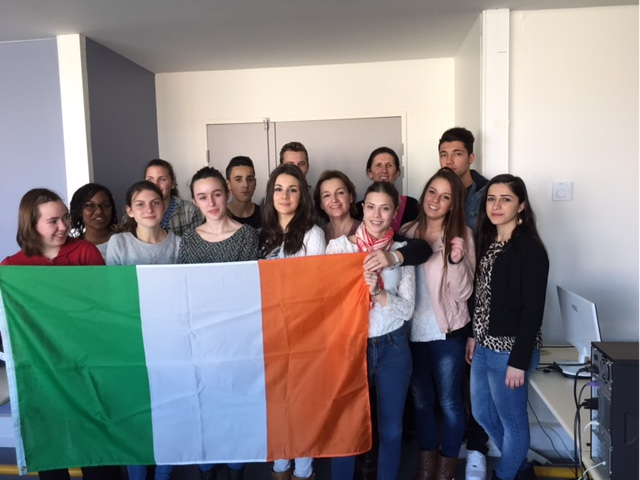 Section EURO Anglais ST PATRICK 2015.JPG